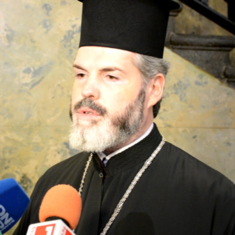Noi informații despre starea de sănătate a Patriarhului Bulgariei