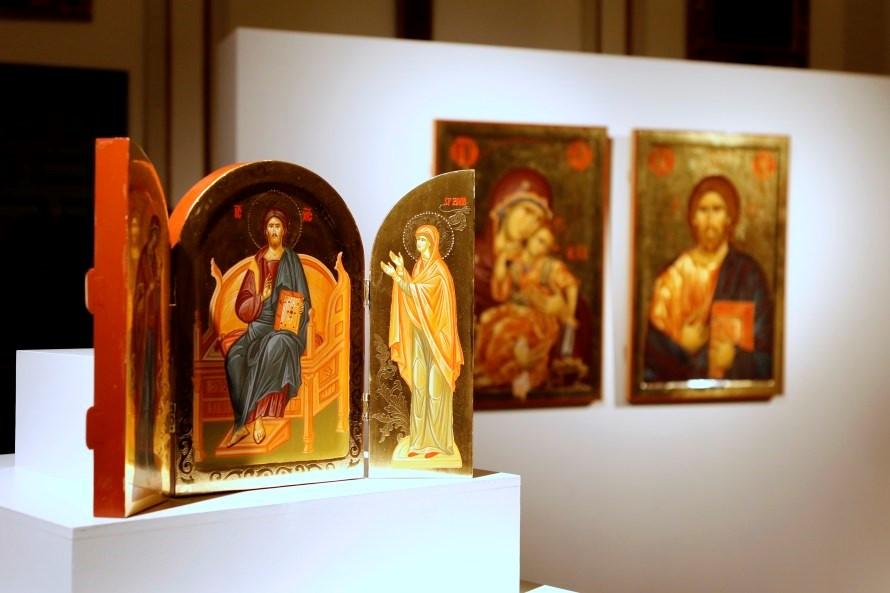 2017 – Anul omagial al sfintelor icoane, al iconarilor şi al pictorilor bisericeşti şi Anul comemorativ Justinian Patriarhul şi al apărătorilor Ortodoxiei în timpul comunismului în Patriarhia Română