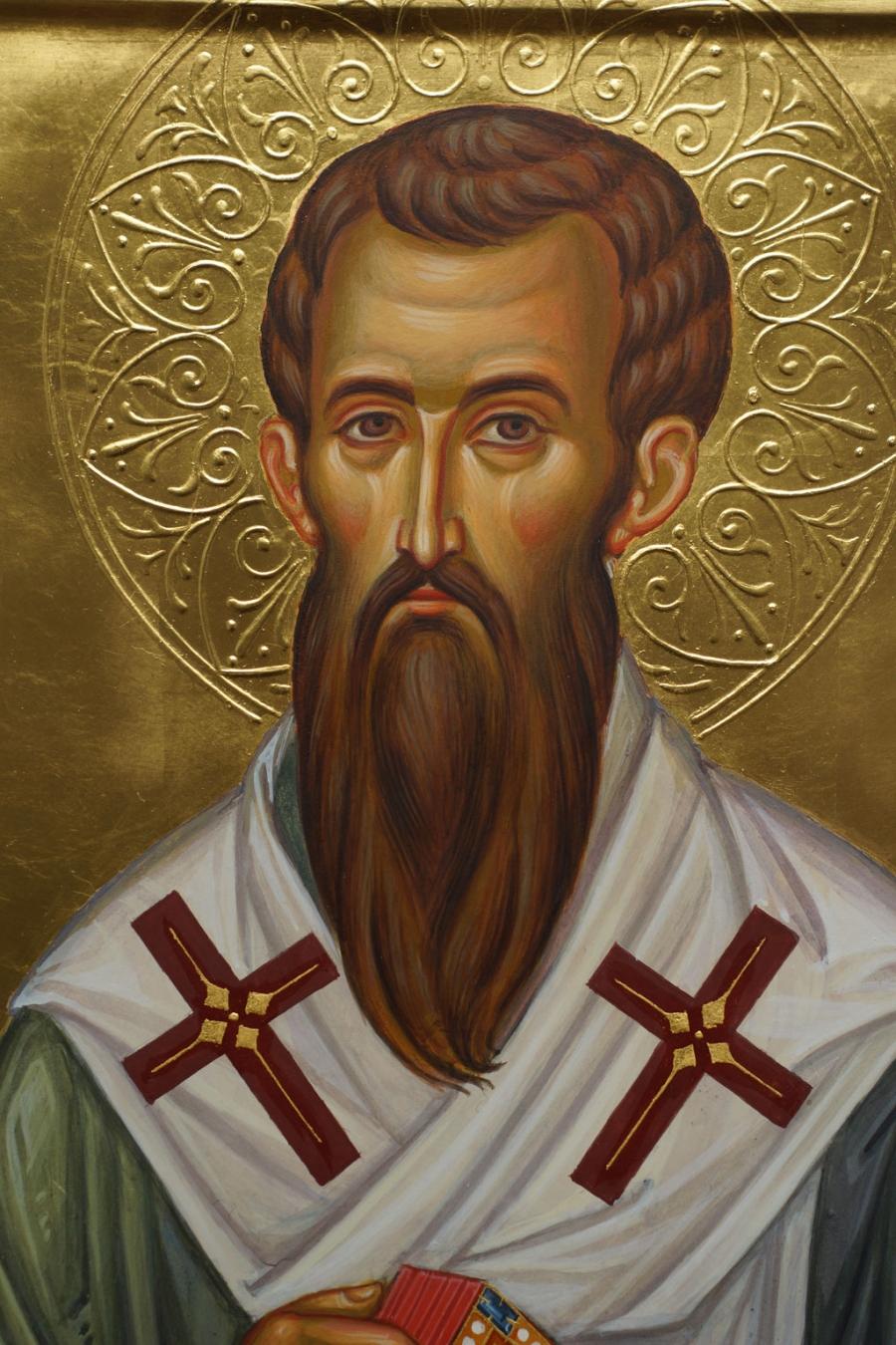 Cum a apărat Sfântul Vasile cel Mare dreapta credință