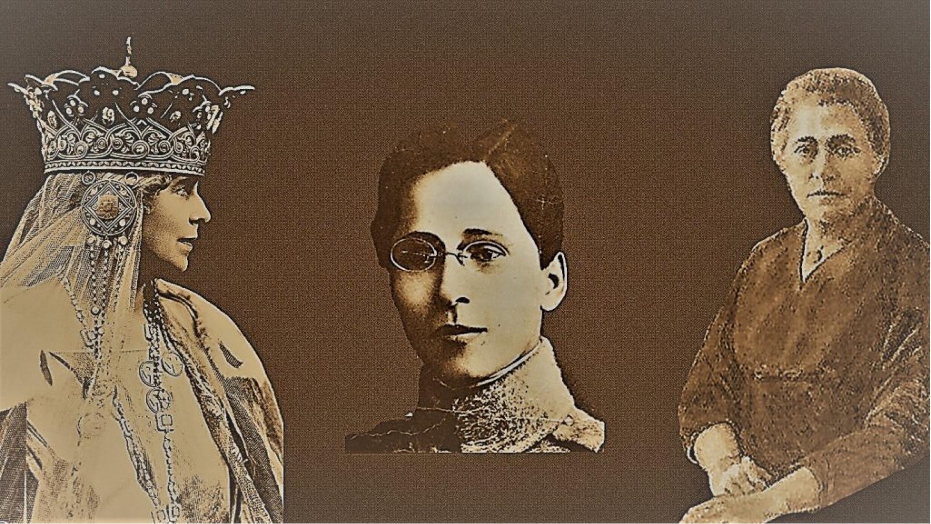 Regina Maria, Ecaterina Teodoroiu și Elena Alistar – modele jertfelnice pentru femeile de azi