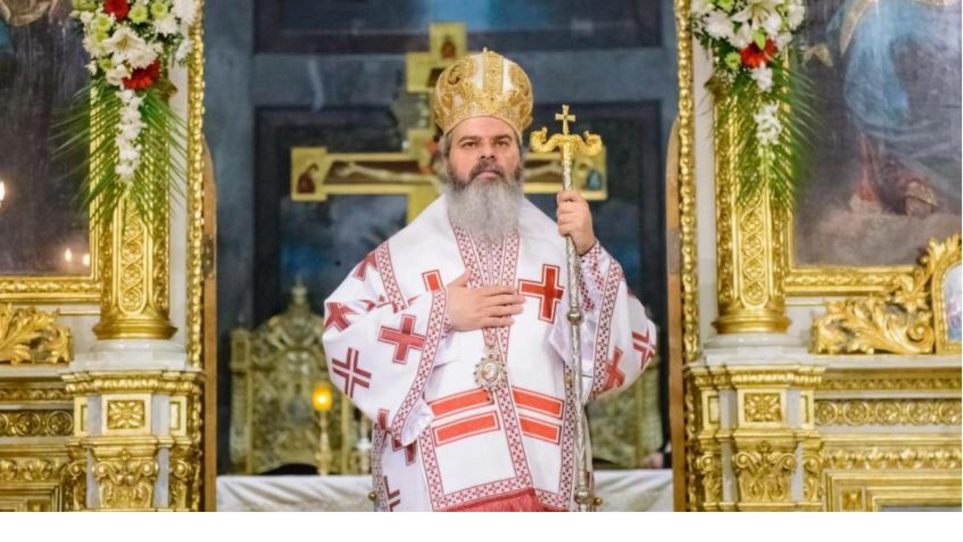 Conștiința fiecăruia este un martor nemincinos al propriei morți duhovnicești – PS Ignatie